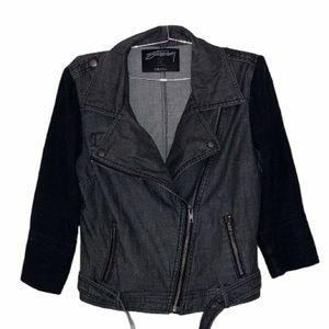 Stussy Small Black Jacket